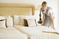 Oferta pracy w Holandii w hotelu dla pokojówki bez języka Amsterdam