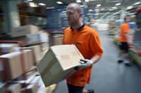 Oferta pracy w Holandii na magazynie przy zamówieniach bez języka Tilburg