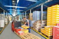 Praca w Holandii na magazynie/operator wózka widłowego bez języka Tilburg