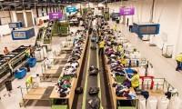 Holandia fizyczna praca dla kobiet bez języka przy sortowaniu Wormerveer