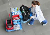 Holandia praca fizyczna w Eindhoven dla Polaków przy sprzątaniu budynków