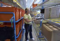 Fizyczna praca w Holandii na magazynie zbieranie zamówień od zaraz Zwolle