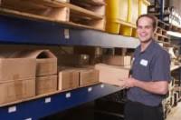 Oferta pracy w Holandii na magazynie zbieranie zamówień od zaraz Utrecht