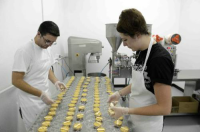 Praca Holandia na produkcji spożywczej bez znajomości języka Amsterdam