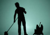 Fizyczna praca w Holandii przy sprzątaniu z językiem angielskim Ridderkerk