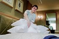Bez języka dam pracę w Holandii dla kobiet sprzątanie hotelu Maastricht