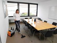 Dla kobiet praca w Holandii przy sprzątaniu biur bez znajomości języka