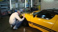 Praca Holandia w Waalwijk bez znajomości języka przy sprzątaniu samochodów