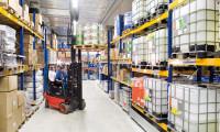 Holandia praca jako Operator wózków widłowych Haga