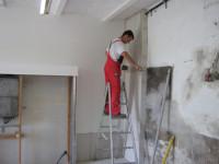 Od zaraz dam pracę w Holandii na budowie dla grup przy regipsach Hengelo