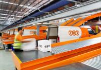 Logistyka, fizyczna praca Holandia w Venlo bez znajomości języka