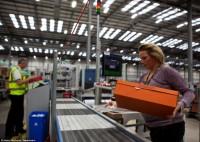 Fizyczna praca w Holandii w logistyce dla kobiet Middenmeer 2016