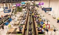 Fizyczna praca Holandia bez języka sortowanie ubrań od zaraz Dordrecht