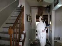 Dam pracę w Holandii przy sprzątaniu domów po pożarze od zaraz Rotterdam