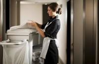 Oferta pracy w Holandii bez języka od zaraz Amsterdam przy sprzątaniu w luksusowym hotelu