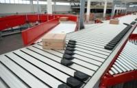 Praca w Holandii fizyczna bez języka przy sortowaniu paczek Den Bosch firma kurierska