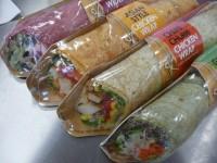 Holandia praca na produkcji kanapek bez znajomości języka od zaraz Losser