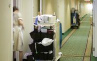 Praca Holandia w hotelu dla pokojówki przy sprzątaniu Amsterdam bez języka