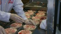Holandia praca w Venlo bez znajomości języka na produkcji dań gotowych-pizzy