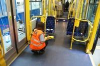 Holandia praca od zaraz sprzątanie autobusów bez znajomości języka Eindhoven