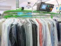Dam fizyczną pracę w Holandii w pralni przemysłowej z Ooij