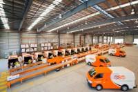 Holandia praca fizyczna od zaraz Utrecht bez znajomości języka załadunek ciężarówek