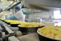 Praca Holandia od zaraz w Bunschoten produkcja ciastek, ptysi i eklerków
