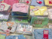Ogłoszenie pracy w Niemczech od zaraz Zwijndrecht bez języka na magazynie z ubrankami dziecięcymi