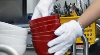 Ogłoszenie pracy w Holandii pomoc kuchenna bez znajomości języka od zaraz Breda