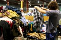 Dam fizyczną pracę w Holandii – sortowanie odzieży używanej od zaraz Rotterdam