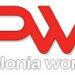 Logo polonia-work