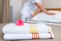 Praca Holandia pokojówka – sprzątanie pokoi hotelowych, Schiermonnikoog 2017