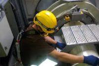 Technik turbin wiatrowych – Holandia praca w przemyśle, Rotterdam
