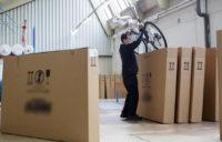 Oferta pracy w Holandii 2017 od zaraz na magazynie z rowerami bez języka Doesburg