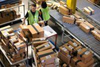 Pracownik magazynu przy pakowaniu – Holandia praca w Maasvlakte