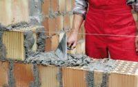 Murarz Holandia praca na budowie w Eindhoven marzec-kwiecień 2017