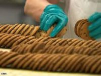 Holandia praca od zaraz przy pakowaniu ciastek na produkcji, Ermelo