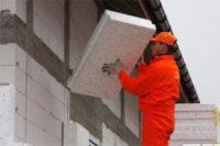 Dam pracę w Holandii w budownictwie przy dociepleniach budynków, Zwolle