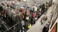 Oferta fizycznej pracy w Holandii – sortowanie odzieży używanej w Oosterhout
