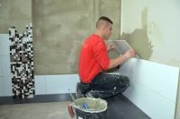 Praca w Holandii od zaraz na budowie kafelkarz bez znajomości języka Meppel