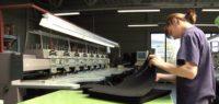 Produkcja mat samochodowych dam pracę w Holandii, Schijndel