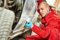 Lakiernik, pomocnik blacharza samochodowego – Holandia praca od zaraz