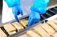 Praca Holandia przy pakowaniu kanapek od zaraz, Alphen aan den Rijn