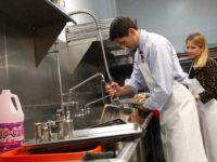 Gastronomia bez znajomości języka praca Holandia pomoc kuchenna od zaraz Veenendaal
