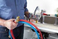 Monter – Hydraulik praca w Holandii na budowie, Haga