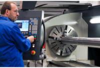 Operator tokarki CNC – oferta pracy w Holandii, Ermelo