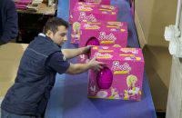 Pakowanie zabawek praca Holandia od zaraz w Roosendaal bez języka holenderskiego