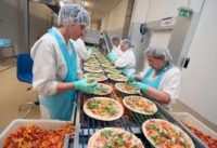 Od zaraz praca w Holandii na produkcji pizzy 2018 bez znajomości języka Amstelveen
