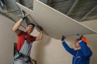 Praca Holandia na budowie przy remontach szpachlarz, montaż regipsów