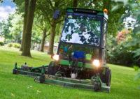 Dam fizyczną pracę w Holandii jako pracownik zieleni miejskiej, Almelo kwiecień 2018